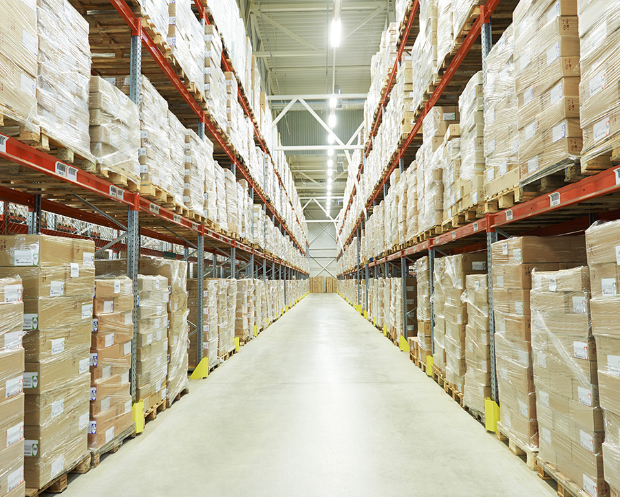 Logistics & Warehousing